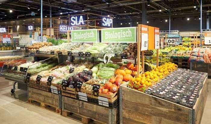 سوق العرب امستردام .. المكان المفضل والأمثل للتسوق لدى العرب في هولندا