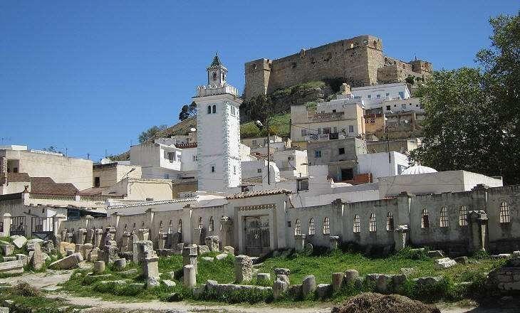 مدينة سليانة تونس