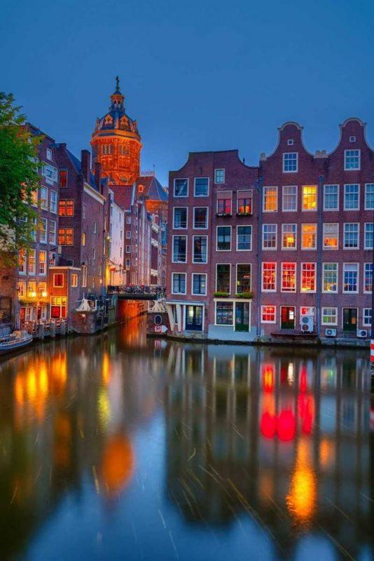الطبيعة في هولندا – الأماكن التي تحتاج إلى مشاهدتها في أرض الطبيعة وعبق التاريخ