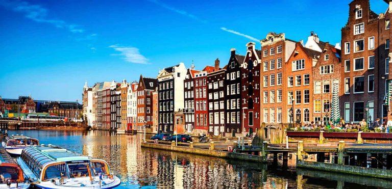 مطاعم حلال في أمستردام…أشهر 9 مطاعم حلال في أمستردام