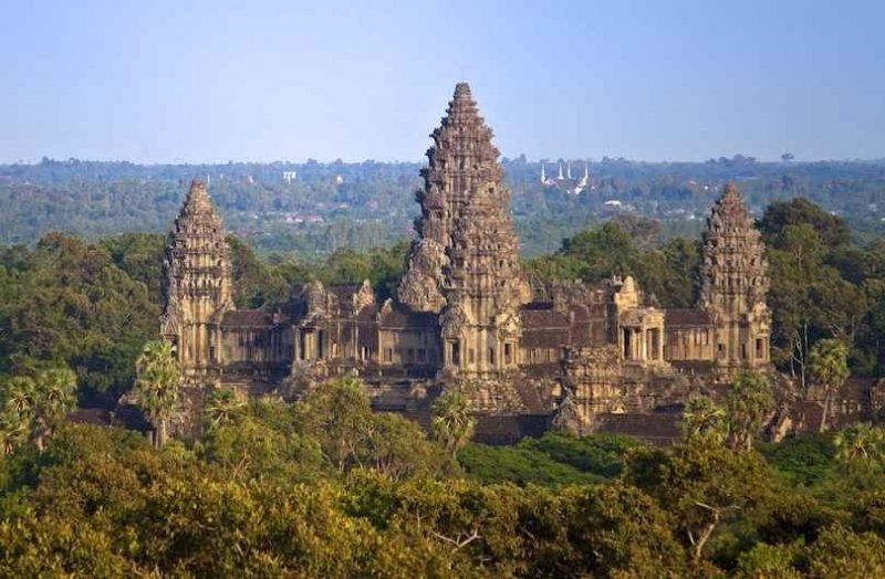 السياحة في كمبوديا .. كل ماتود معرفته قبل السفر الى كمبوديا