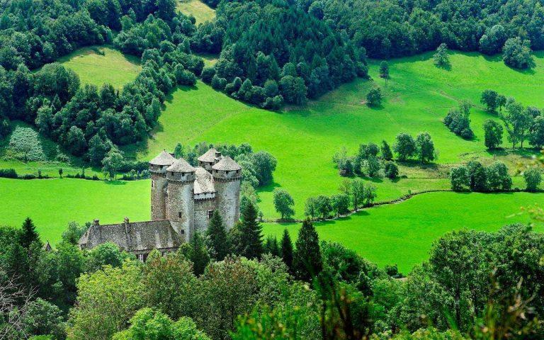 السياحة في الريف الفرنسي | أجمل الأماكن الطبيعية في فرنسا