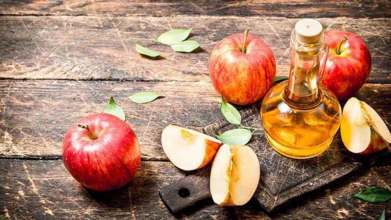 فوائد خل التفاح الطبيعي – خل التفاح وتأثيره على صحة الإنسان