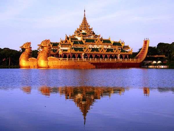 معلومات عن دولة بورما .. دليلك الى كل ماتريد معرفته عن دولة بورما او ميانمار