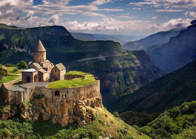 الحياة الريفية في أرمينيا .. أجمل المدن الريفية في أرمينيا وأكثرها زيارة