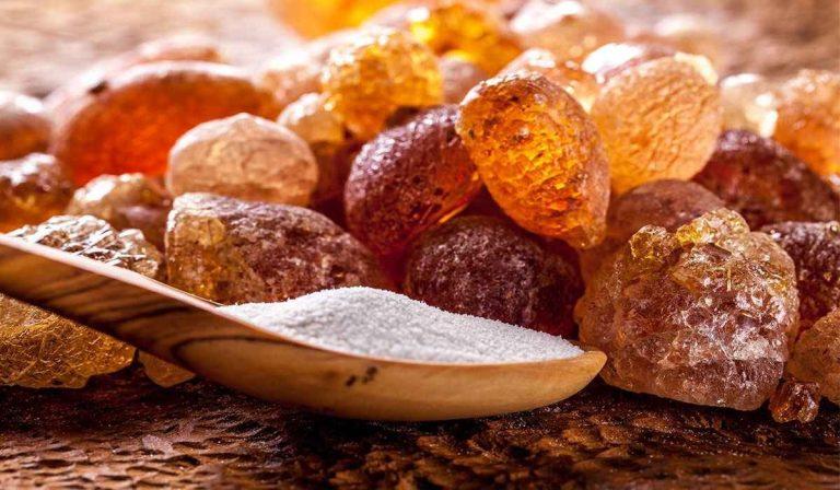 أضرار وفوائد الصمغ العربي للتخسيس .. تعرف علي أهم فوائد الصمغ العربي لإنقاص الوزن