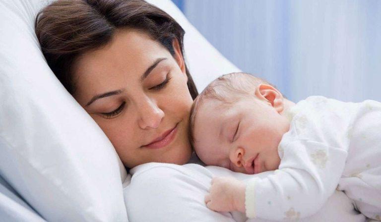 الاستعداد للأمومة .. 10 خطوات هامة تساعدك على استقبال مرحلة الأمومة بصحة ونفسية جيدة