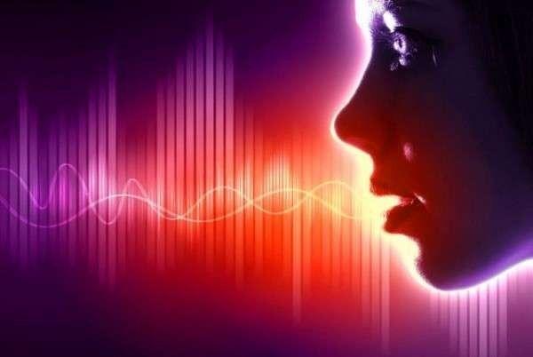 كيف ينشأ الصوت عند الإنسان ..