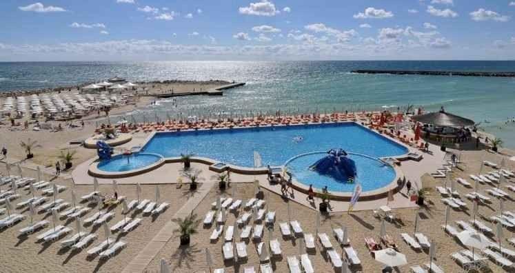 منتجعات فارنا بلغاريا الفريدة حيث ستقضي العطلة التي لطالما حلمت بها