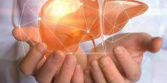 هل مرض الكبد الوبائي معدي