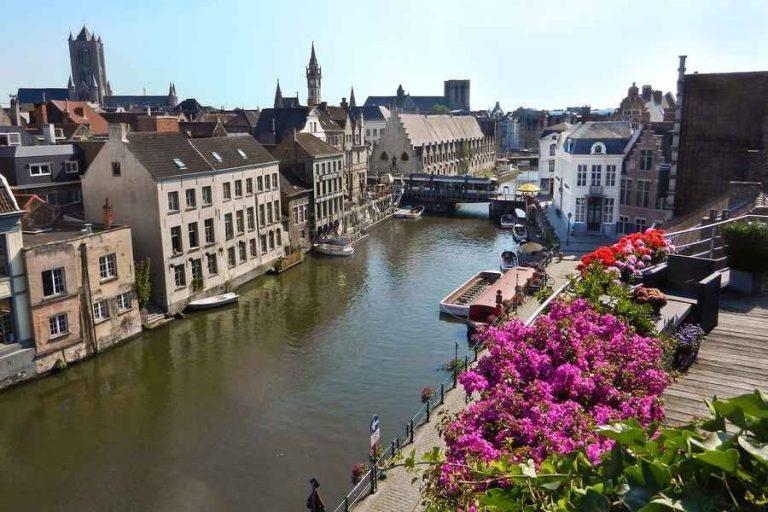 السياحة في بلجيكا وهولندا .. تعرف على أجمل الأماكن السياحية وأهم الأنشطة
