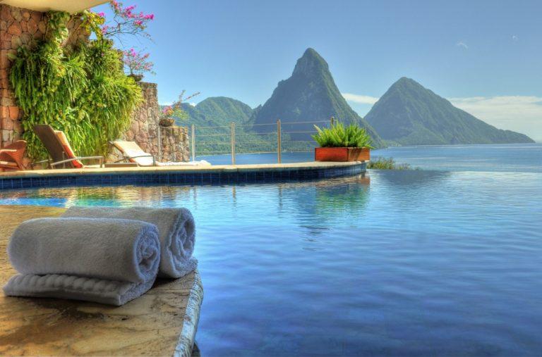 السياحة في سانت لوسيا .. أجمل جزر البحر الكاريبى بأمريكا الشمالية..