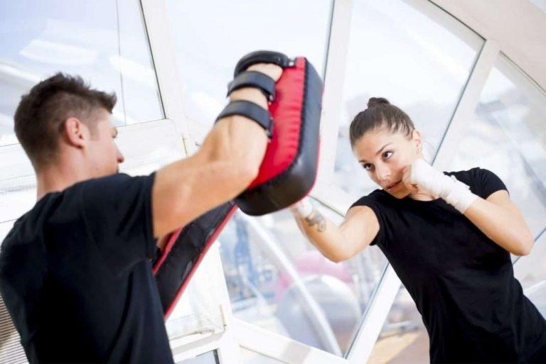 فوائد رياضة الملاكمة
