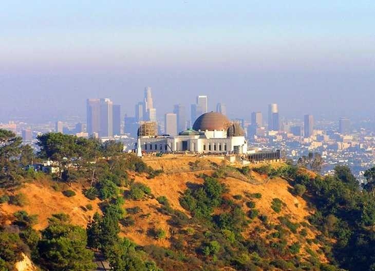 افضل وقت لزيارة لوس انجلوس….اليك افضل الزيارة والأماكن التى يمكن زيارتها.