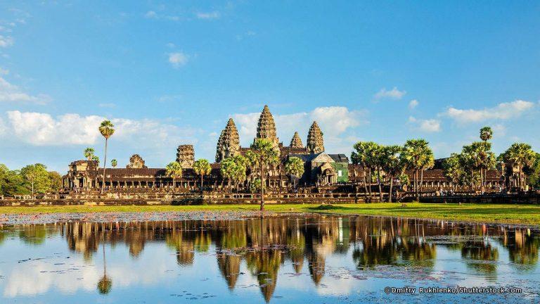 معلومات عن دولة كمبوديا .. معلومات مهمة عن دولة كمبوديا بلاد العود الكمبودى