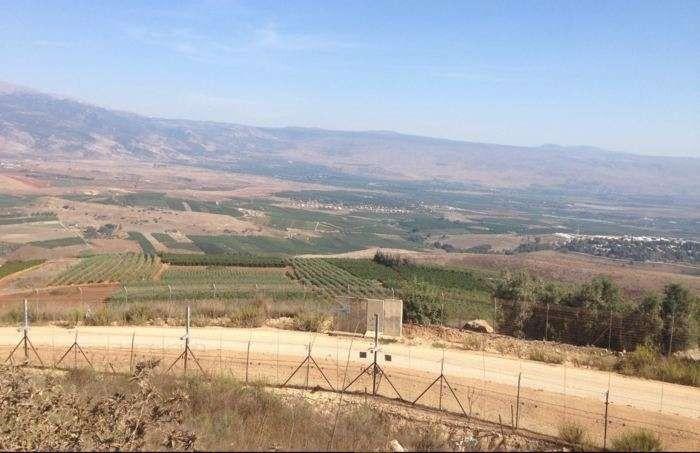السياحة في جنوب لبنان  –