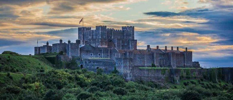 السياحة في دوفر البريطانية .. تعرف على أفضل 11 مكان سياحى فى دوفر البريطانية ..