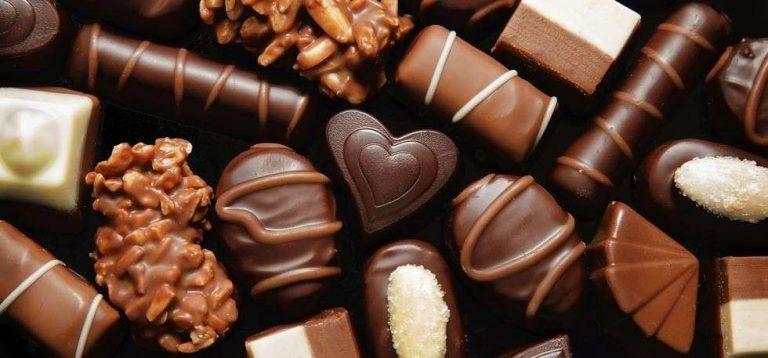 هل تعلم عن الشوكولاته .. حقائق ومعلومات هامة عن الشوكولاته وفوائدها   بحر المعرفة