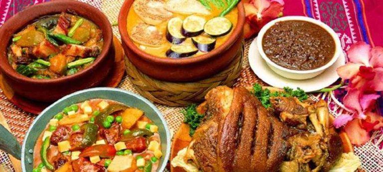 الاكلات المشهورة في الفلبين .. تعرف على مجموعة من أشهى الأكلات فى الفلبين ..