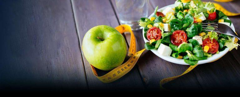 تخصص التغذية السريرية