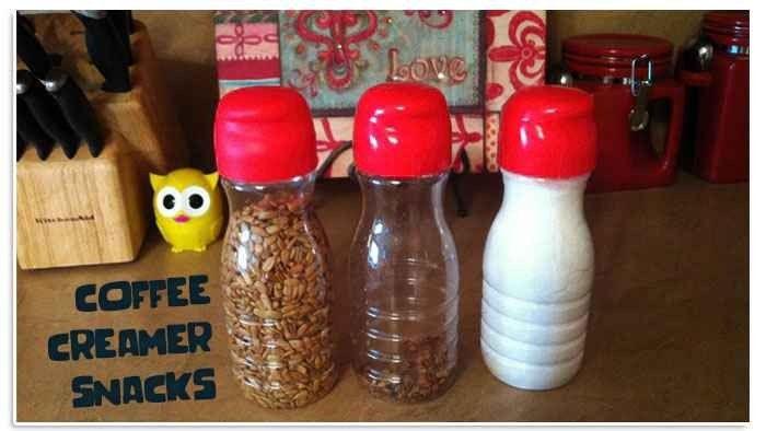 افكار لاعادة التدوير .. اليك 8 افكار لاعادة التدوير لعدة الأشياء الموجودة بالمنزل.