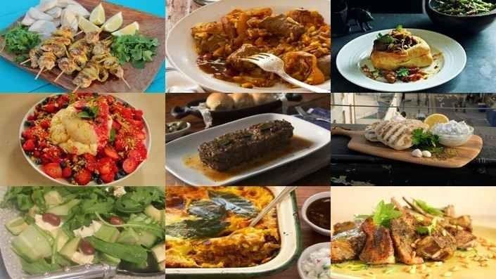 الأكلات المشهورة في جنوب افريقيا : و أفضل 10 أكلات افريقية