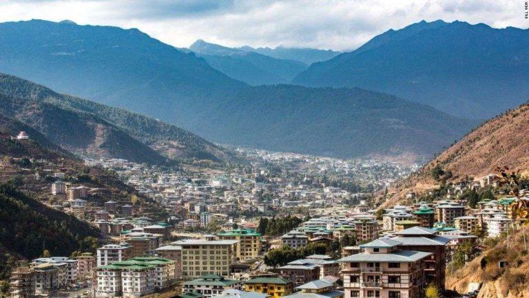 الاسلام في بوتان..تعرف علي كيفية وصول الاسلام إلي بوتان و معلومات عن مسلمي بوتان