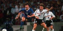 المانيا في كاس العالم 1998