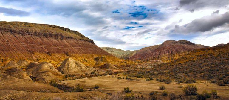 الطقس في كازاخستان… معلومات عن المناخ والفصول في كازخستان