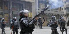 العصابات في كولومبيا