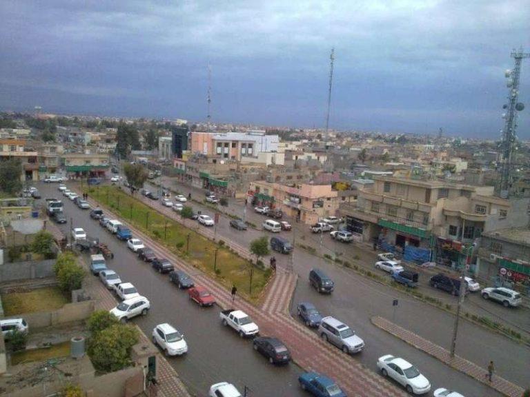 معلومات عن مدينة كلار العراق