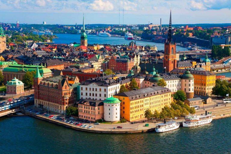 أجمل المدن التي تجذب السياح إلى الدنمارك