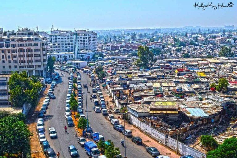 الأسواق الشعبية في الدار البيضاء .. تسوق ممتع ورخيص !
