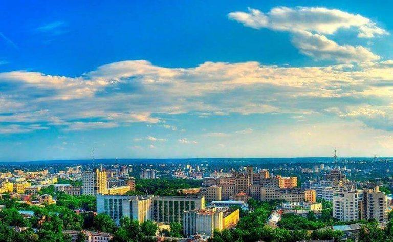 السياحة في خاركوف ٢٠١٩  –