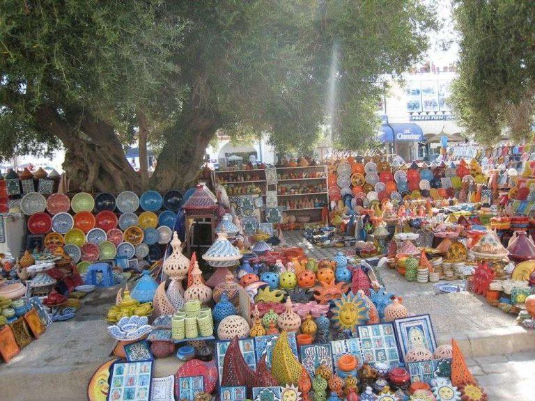 أفضل الهدايا من تونس  –
