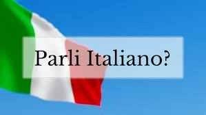 معلومات عن اللغة الايطالية .. اليك 7 معلومات عن اللهجات المختلفة واللغات التى تستخدم فى ايطاليا .