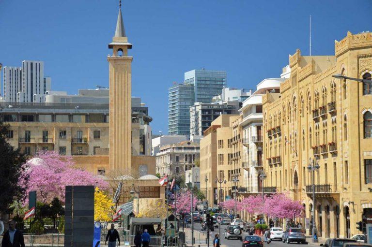 أفضل وقت لزيارة بيروت.. أفضل الأماكن التي يمكن زيارتها في بيروت| بحر المعرفة