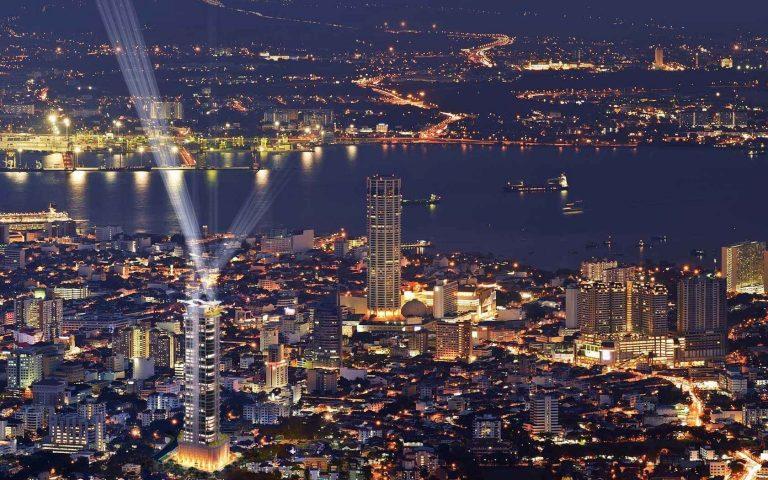 الأنشطة السياحية في بينانج … أفضل 6 أنشطة سياحية في بينانج ماليزيا