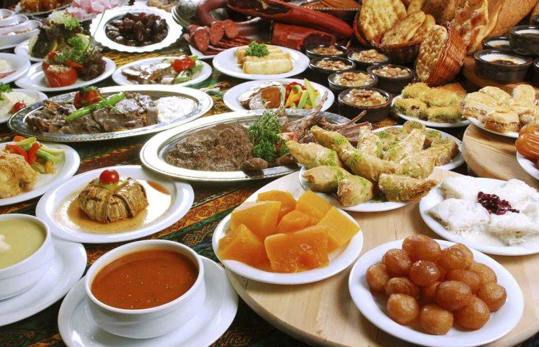 الأكلات المشهورة في المغرب .. تعرف على أشهى الأكلات فى المغرب ..