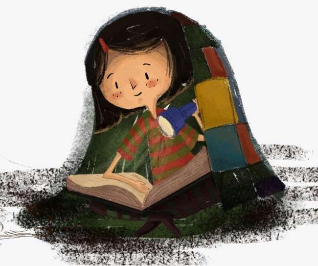 قصص الاطفال قبل النوم للبنات… أربعة قصص جميلة قبل النوم للبنات