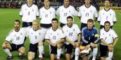 المانيا في كاس العالم 2002