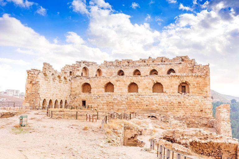 معلومات عن مدينة الكرك…ميّزات الكرك وأبرز المواقع السّياحيّة والأثريّة فيها