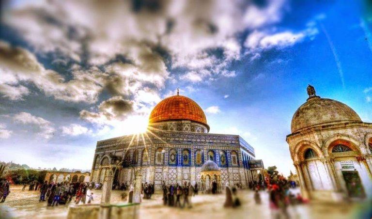 معلومات للاطفال عن القدس..حقائق و معلومات بسيطة و هامة عن القدس للاطفال  بحر المعرفة