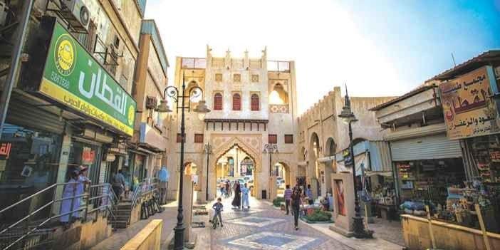 الاسواق الشعبية في المدينة المنورة .. أسواق قديمة مرتبطة بالعهد النبوي الشريف