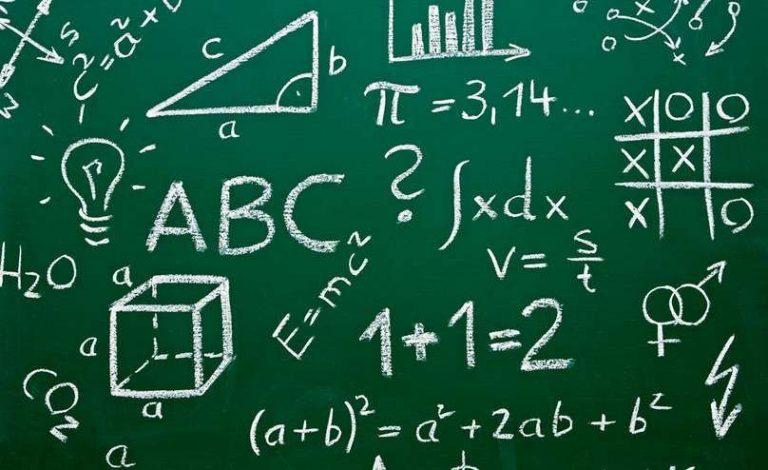 الأخطاء الشائعة فى الرياضيات…تعرف على أشهر الأخطاء التى يرتكبها الطلاب فى الرياضيات –