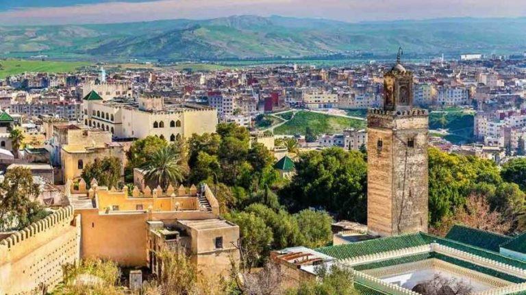 معلومات عن مدينة فاس المغرب