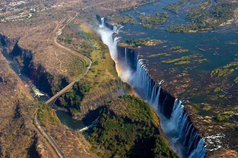 السياحة في زيمبابوي | نقدم لك أجمل الوجهات السياحية..لا يفوتك زيارتها