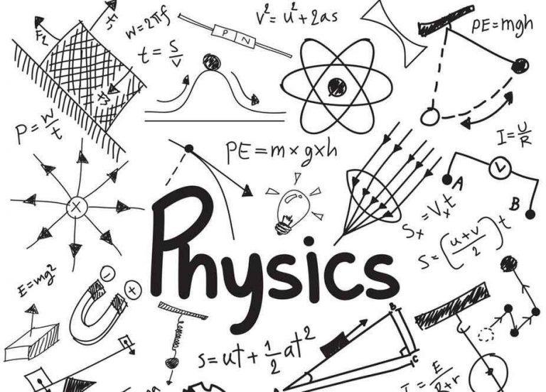 مصطلحات علم الفيزياء : أشهر القوانين