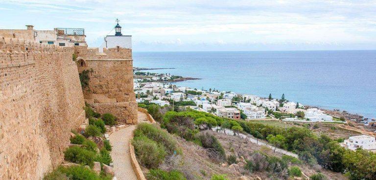 الطقس في تونس… معلومات عن الفصول ودرجات الحرارة في تونس