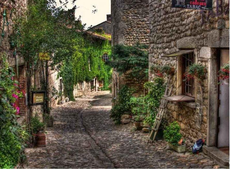 السياحة في جورا الفرنسية..تعرف على أجمل الأماكن السياحية فى جورا الفرنسية..